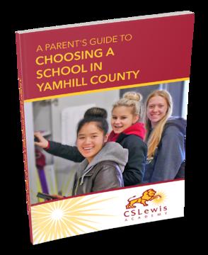 choosing a school in yamhill county OR ebook
