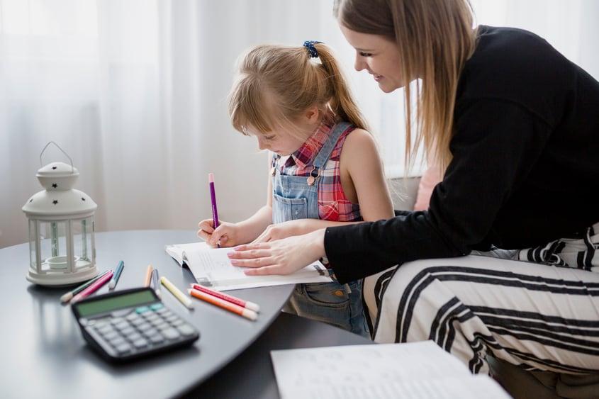 Kindergarten Readiness Skills | C.S. Lewis Academy