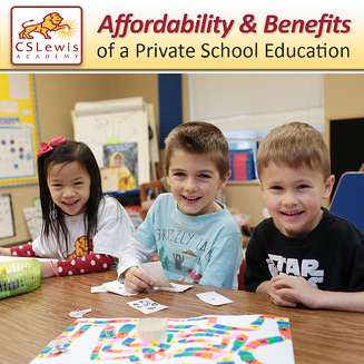 Affordability & Benefits of private education