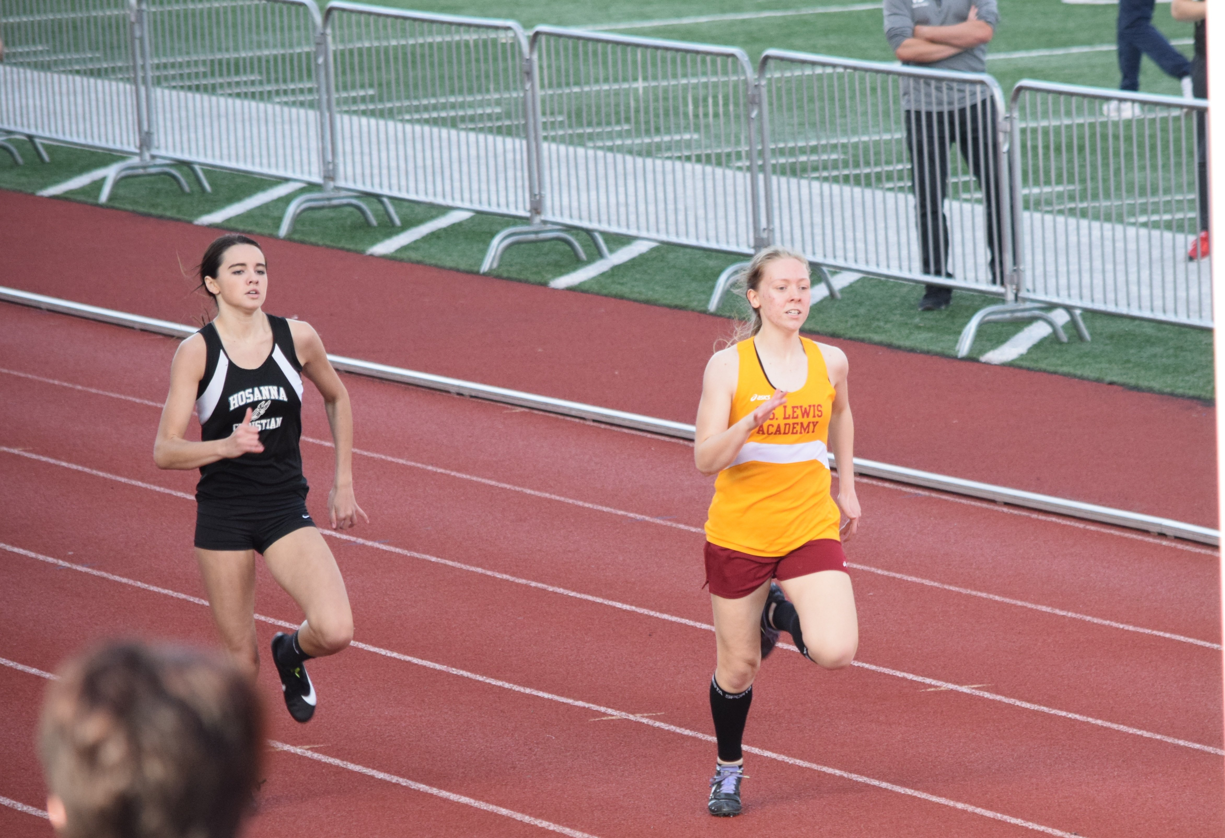 track & field state championships