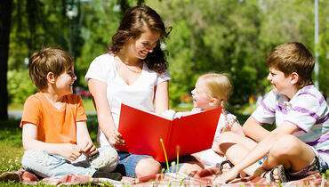 after school care for your children is an important decision