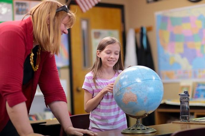Elementary School | C.S. Lewis Academy