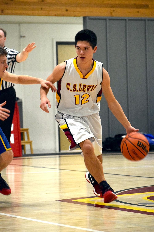 High School Sports | C.S. Lewis Academy