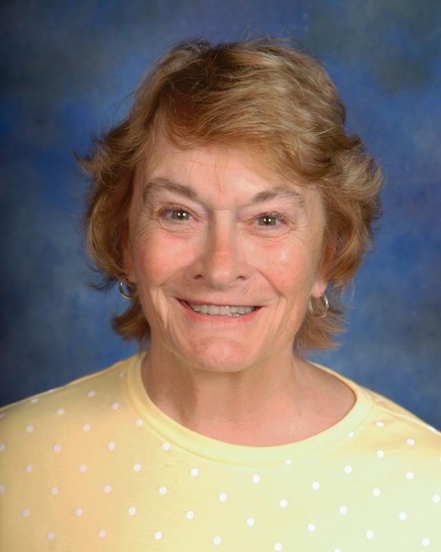 Maxine Mulholland