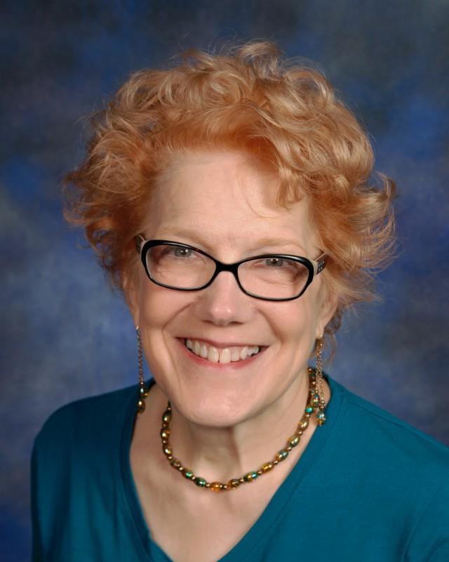 Diane Sargent