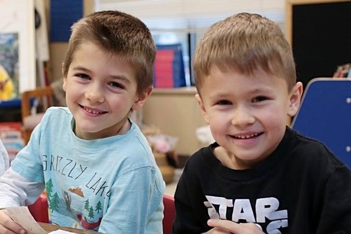 accreditation kindergarten in oregon