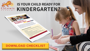Download Now: Kindergarten Readiness Skills